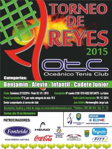 Torneo de Reyes 2015 OTC
