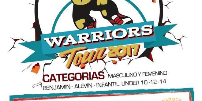 Warriors Tour 2017 Tenerife
