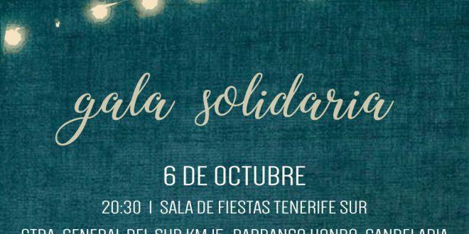 Gala Solidaria Seneball