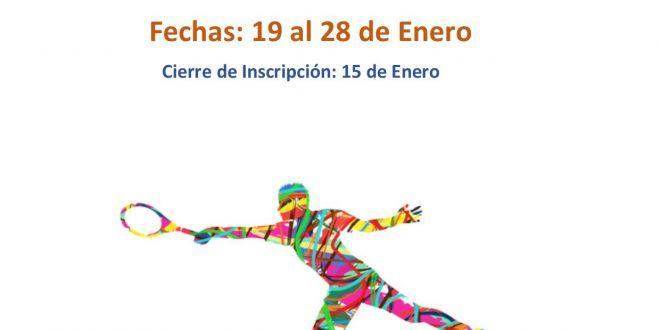 1º Torneo XXIV Circuito Copa Cabildo