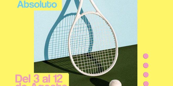 III Torneo de Tenis de Verano CDO Puerto de la Cruz