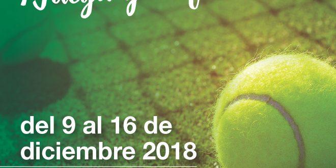 VI Tenerife Sur Tenis Open