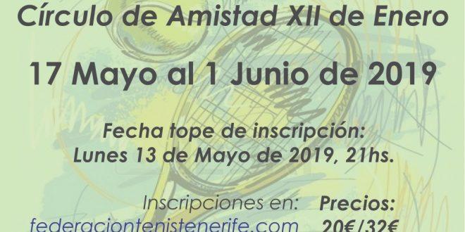 2º Torneo Circuito FITT KIA ARIMOTOR