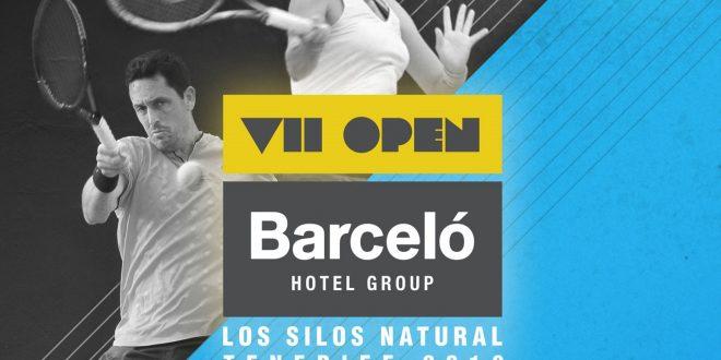 VII Open Barceló Los Silos Natural 2019