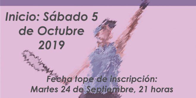 Campeonato por Equipos Veteranos +45 Femenino – CALENDARIO y EQUIPOS