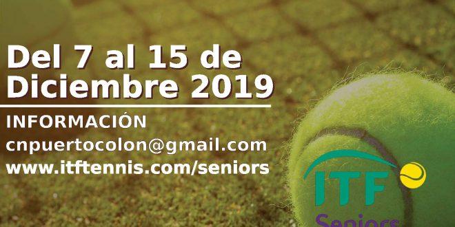 VII Costa Adeje Tennis Open – Club Náutico Puerto Colón