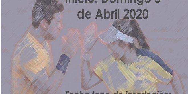 Campeonato por Equipos Veteranos Mixto +55