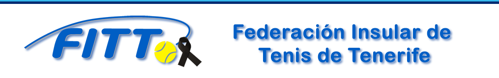 FEDERACIÓN INSULAR DE TENIS DE TENERIFE – FITT
