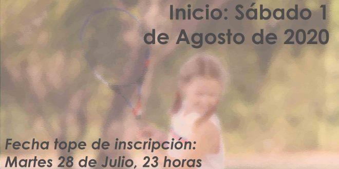 Campeonato por Equipos Benjamín Femenino 2020