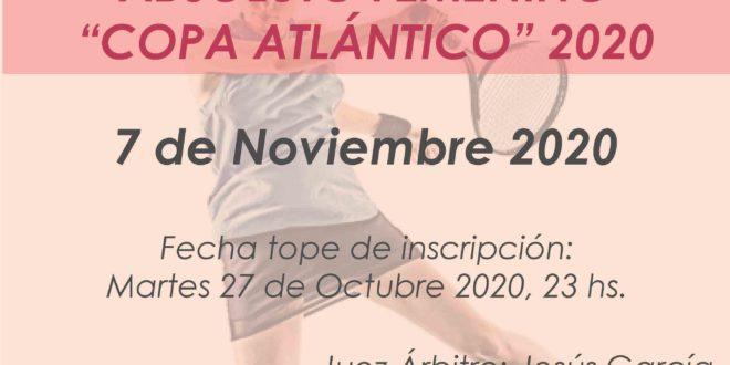 Campeonato por equipos Copa Atlántico