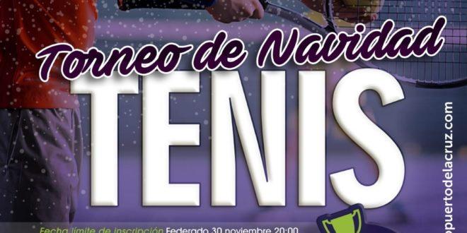 Torneo de Navidad – C.D.O Puerto de la Cruz