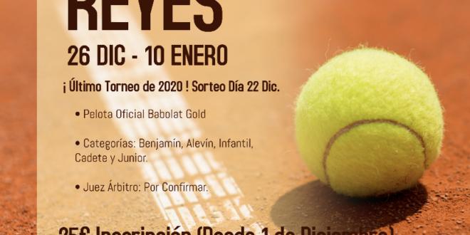 Torneo de Reyes 2020